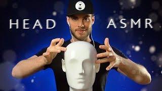 ASMR BINAURAL HEAD ATTENTION - New Mic Test. Popular Triggers. Extreme Tingles.