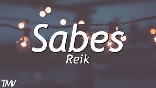 Reik - Sabes