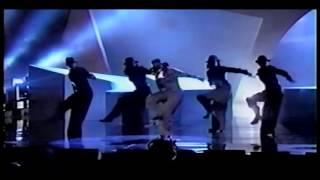 Janet Jackson - I Get Lonely LIVE - High Quality Mp3