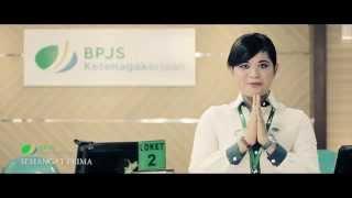Teaser Yel Yel BPJS Ketenagakerjaan Surakarta
