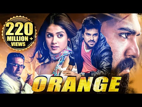 Download Ram Ki Jung (Orange) 2018 NEW RELEASED Full Hindi Dubbed Movie | Ram Charan, Genelia D'Souza HD Video