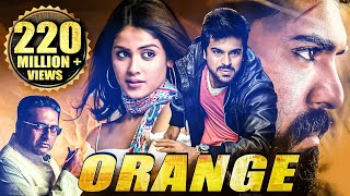 Ram Ki Jung (Orange) 2018 NEW RELEASED Full Hindi Dubbed Movie | Ram Charan, Genelia D