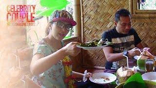 Celebrity Couple: Anang-Ashanty, Seru di Saung Kabayan (Part 1)