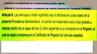 intt licencia internacional