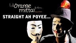Orange Mittai - Straight Ah Poyee Song Promo | Vijay Sethupathi | Justin Prabhakaran