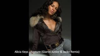Alicia Keys - Rapture (Gianni Junior & Jacko Remix)