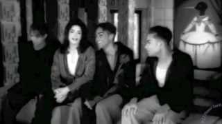 """Michael Jackson's Background Vocals - """"Why"""" & """"I need you"""" (3T)"""