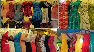Gariahat Market Kolkata | Best Shops With Prices | Kurti Shoes Western Wear & More