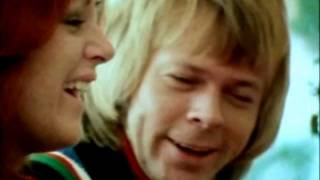 ABBA - The Name Of The Game (music video, fanmade)