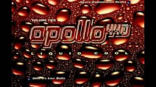 Apollo 440........ Ambient Mix ........Liquid Cool(Album)