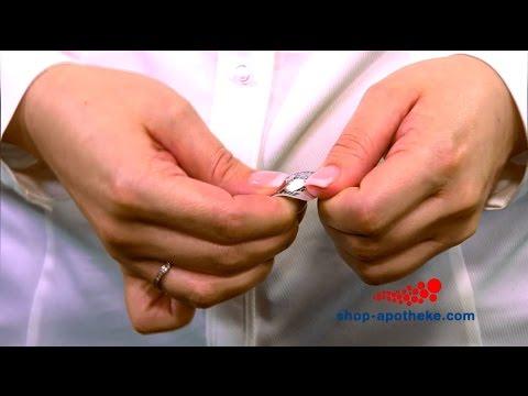 Wie die Schuppenflechte der Nägel und der Kopfhaut zu behandeln