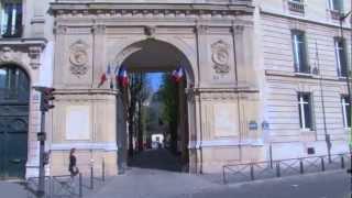 Cluny La Sorbonne, Paris