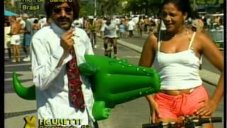 Figuretti recorriendo Río, Parte 1 - Videomatch 97