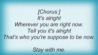 311 - It's Alright Lyrics