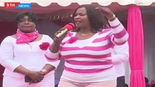 Embrace Kenya rally in Murang'a: Women leaders call for peace, love, unity | PART ONE