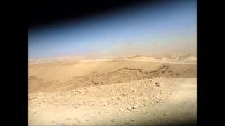 preview picture of video 'סיור מדבר יהודה - בעקבות האיש עיתי מוביל השעיר לעזאזל ביום הכיפורים'