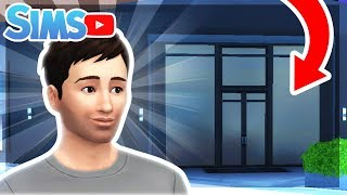 MOVING IN! - Sims 4 YOUTUBERS