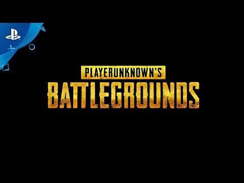 PlayerUnknown's Battlegrounds Coming to PS4 on December 7th