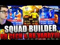 Download Video FIFA 16: ONLY SPECIAL CARDS SQUAD BUILDER DEUTSCH - FIFA 16 ULTIMATE TEAM - OMG RB CECH & RB VARDY!