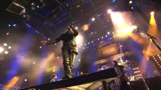 Linkin   Park    --   In  The   End   [[   Official  Live   Video  ]]   HD