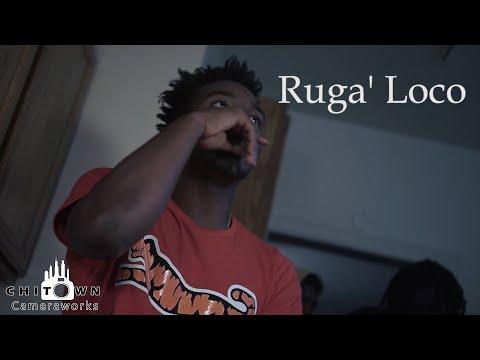 Ruga Jackson - Ruga' Loco (Prod. By King Zo)