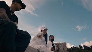 Video ESQUINA   (1/3 Bonus Trap) de Cazzu feat. Noriel y Eladio Carrion