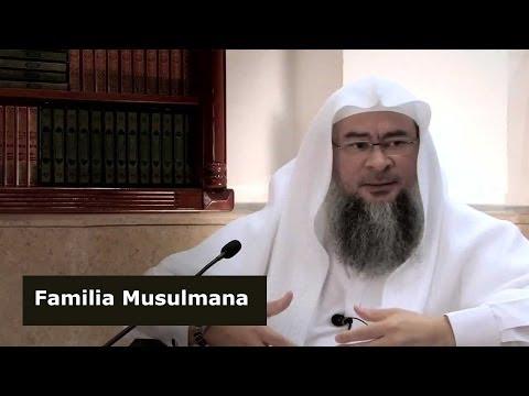 Familia musulmană