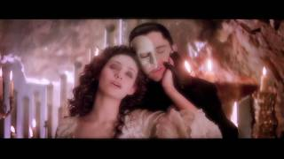 She's Out Of My Life ♦ Phantom of the Opera