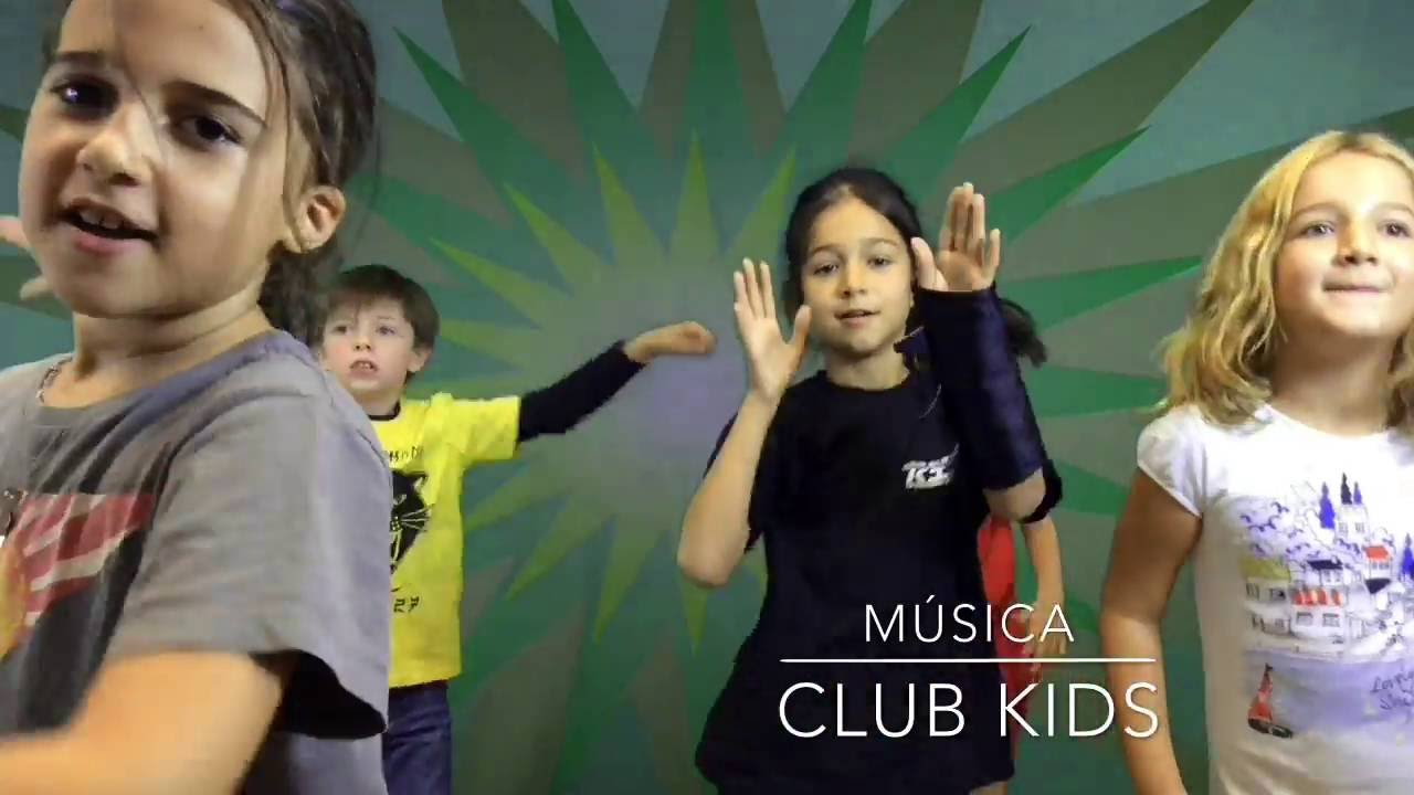 Kids talent show