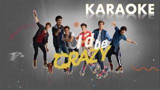 I´d be crazy  - Karaoke - Soy Luna