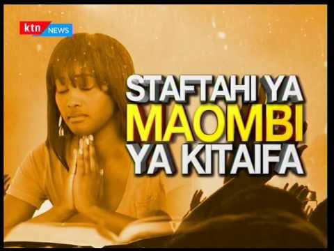 Mbiu ya KTN: Shambulizi Garissa