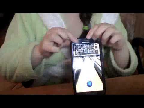 Видео с веб-камеры. Дата: 2 марта 2014 г., 19:17.