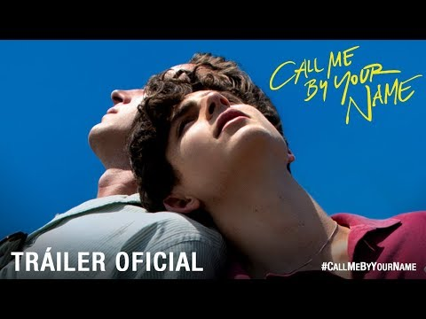 Sala Montjuïc: Call me by your name