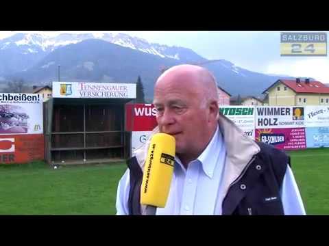 SC Golling v SV Austria Salzburg