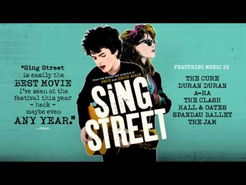 Adam Levine - Go Now (Sing Street soundtrack)