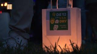 Eerste editie De 12 uur van DRV: € 4.488,- opgehaald