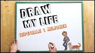 Ecco a voi il mio DRAW MY LIFE come speciale per il MILIONE di iscritti!  Pagina Facebook: https://www.facebook.com/RiccardoDose94/ Instagram: https://instagram.com/riccardodose/ Twitter: https://twitter.com/riccardodose