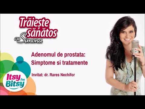 Tratamentul național de comentarii cronice prostatita