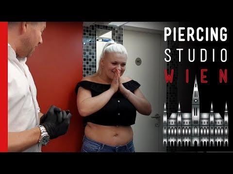 💉 Bauchnabel Piercing 💉 Kann man bei jedem Bauch eins stechen? 💉 Marc's Piercing TV