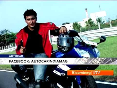 2011 Yamaha R15 V2.0 | Comprehensive Review | Autocar India