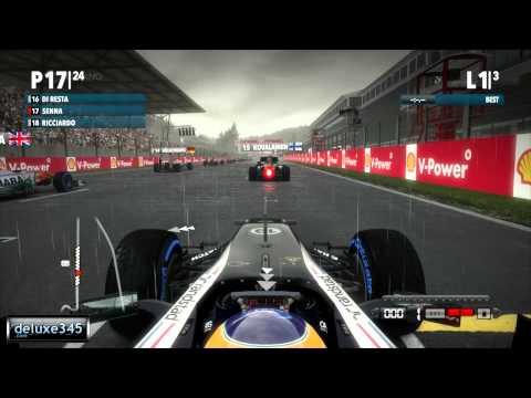 formule 1 pc 2010