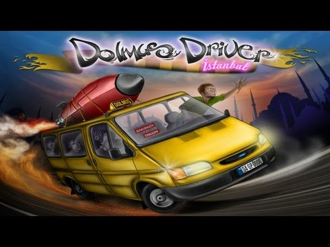 Video of Dolmus Driver