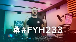 Andrew Rayel & Fisherman - Live @ Find Your Harmony Episode 233 (#FYH233) 2020