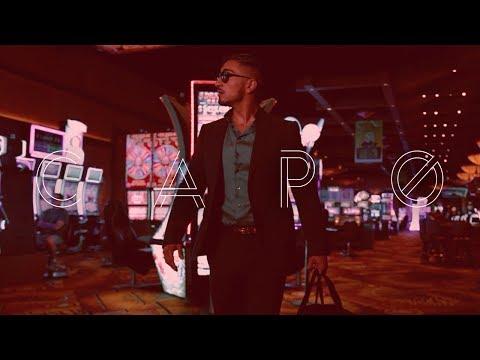CAPO - Alles Auf Rot (prod. von Bex, SOTT, Veteran & ZEEKO) [Official HD Video]