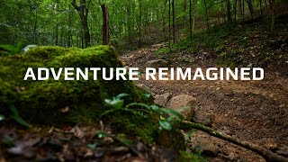 Yamaha Ready to Reimagine Adventure? Advert