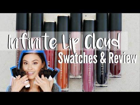 Infinite Lip Cloud by EM Cosmetics #3