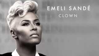 Emeli Sandé - Clown (Letra en Español)