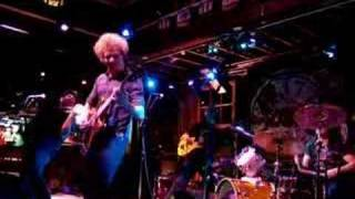 Zox - Bridge Burning (Live @ The Pickle Barrell 1/31/08)