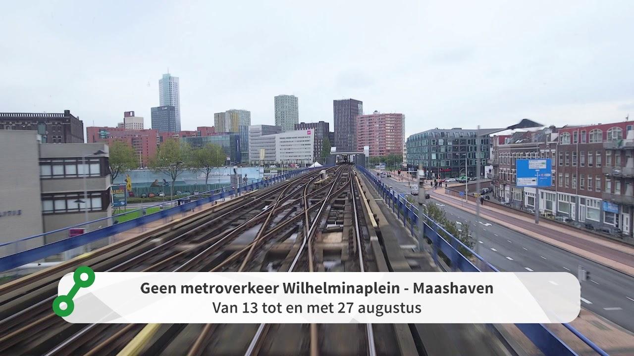 Metro Maashaven thumbnail