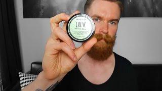 American Crew Forming Cream | Meine (ehrliche) Meinung! | Kai groomt.